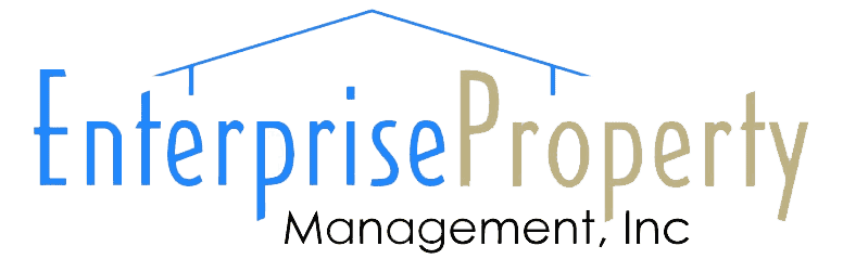 Home for rent from Enterprise Property Management.