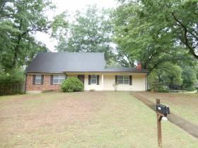 Rental Home Bartlett 38134