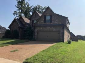 Rental House Bartlett 38135