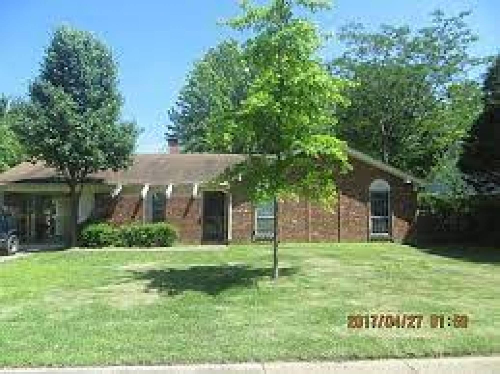 3860 Luther Rd Bartlett TN 38135