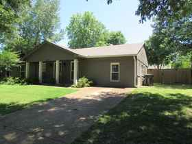 Rental House Collierville 38017