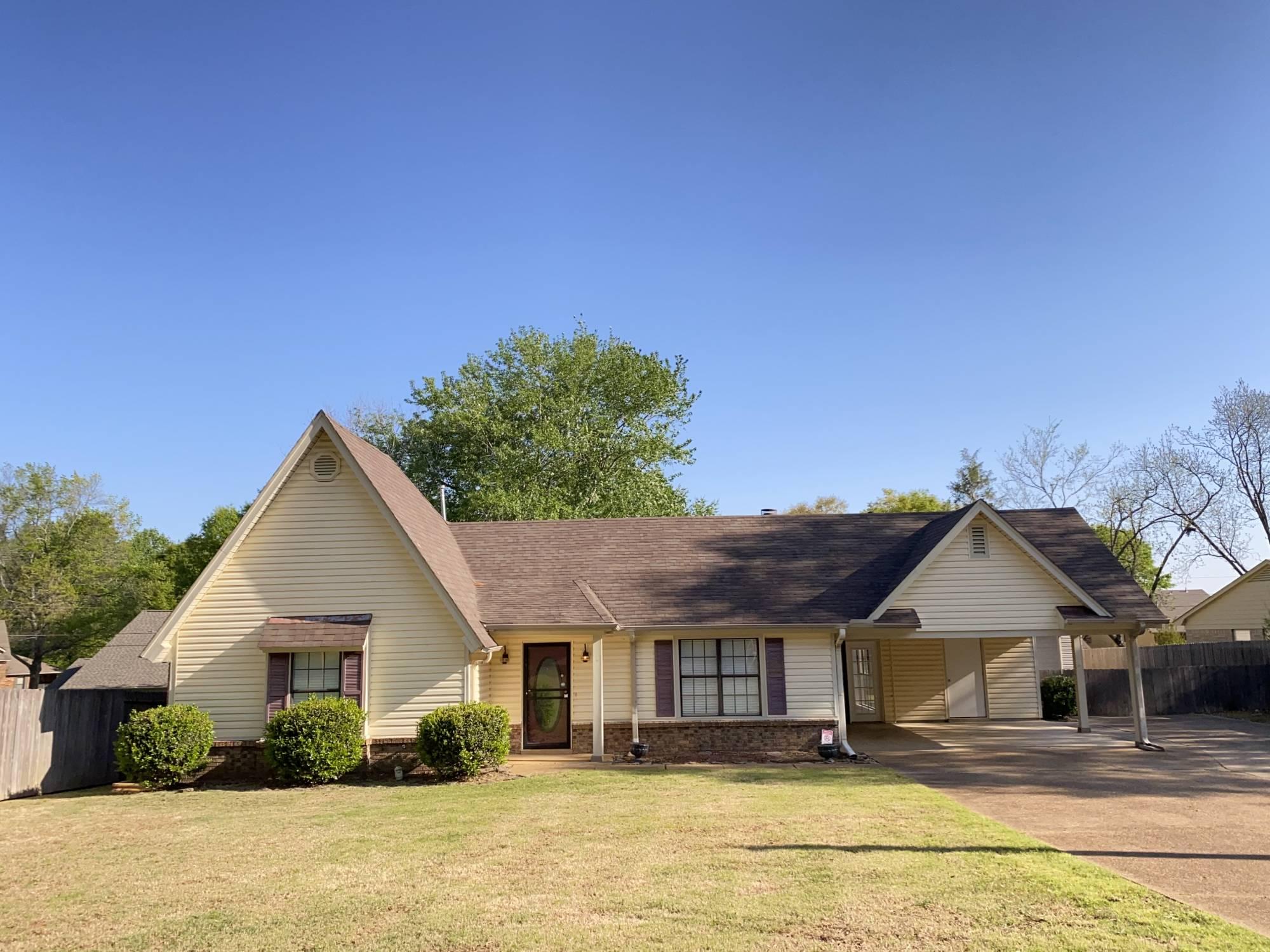 378 Fletcher Road Collierville TN 38017