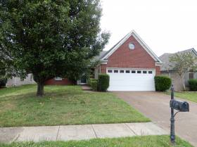 Rental House Cordova 38016