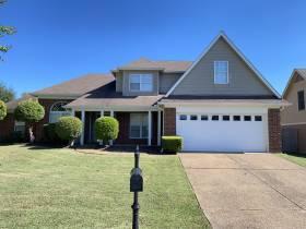 Rental Home Cordova 38018