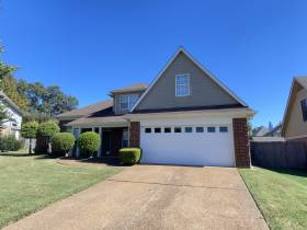Rental House Cordova 38018
