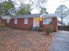 Rental Home Memphis 38117