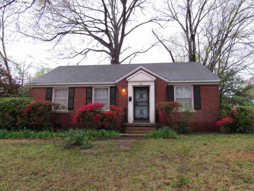 1055 Goodman St Memphis TN 38111