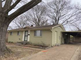 1144 Wellsville Rd. - for rent 38117