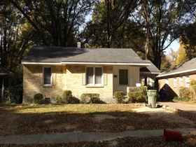 1277 Wedgewood St - for rent 38111