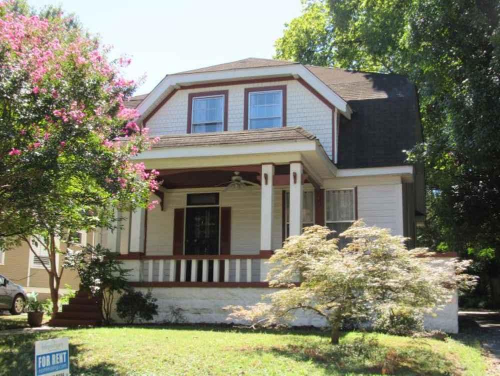 1315 Goodbar Ave Memphis TN 38104
