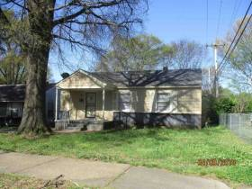 1575 Micheal St - for rent 38111