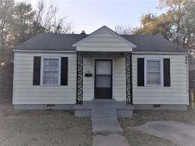 1589 Hanauer St. - for rent 38109