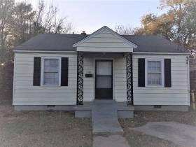 Rent Memphis 38109
