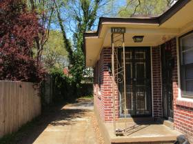 Rental Home Memphis 38104