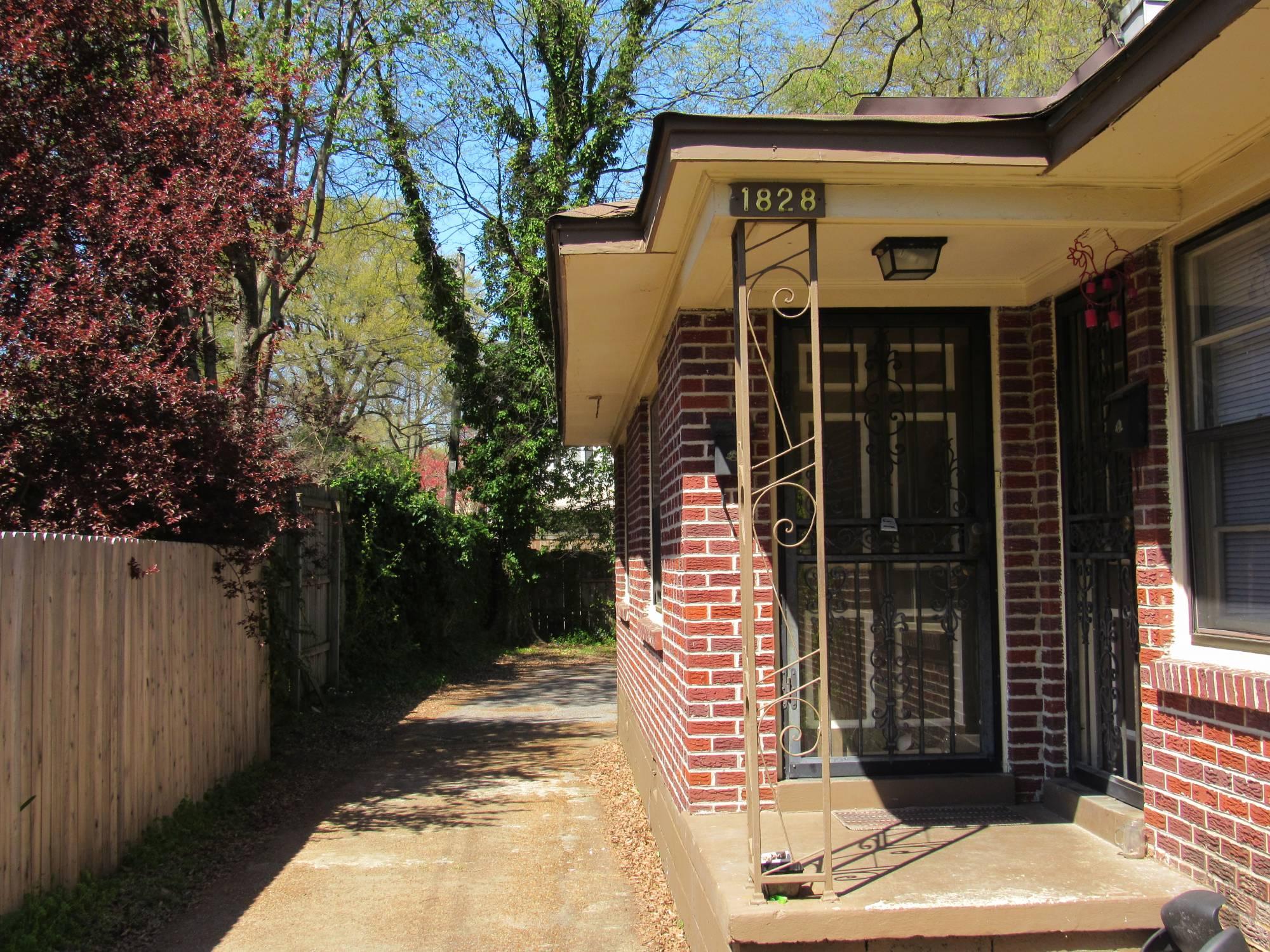 1828 York Ave Memphis TN 38104