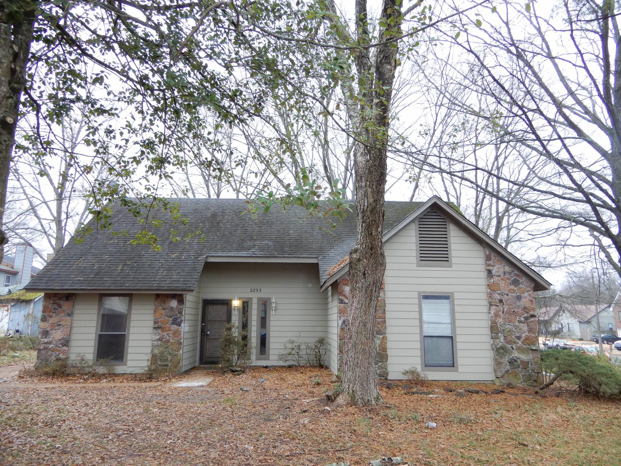 2253 Mangum Rd. Memphis TN 38134