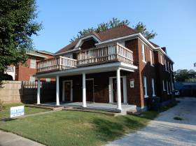 2360 Forrest Ave #2 - for rent 38112