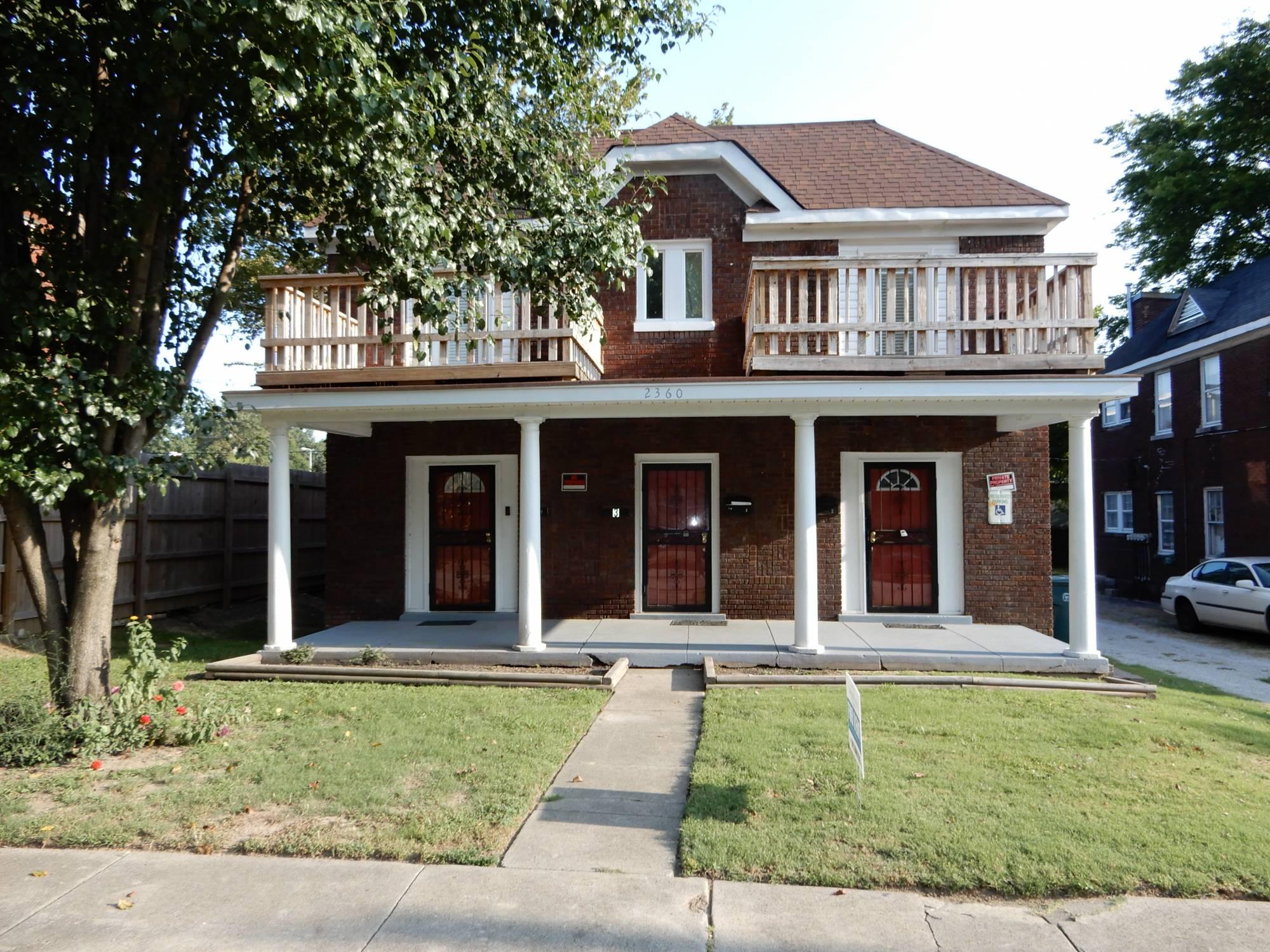 2360 Forrest Ave #4 Memphis TN 38112