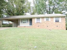 Rental House Memphis 38127