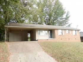 Rental Home Memphis 38127