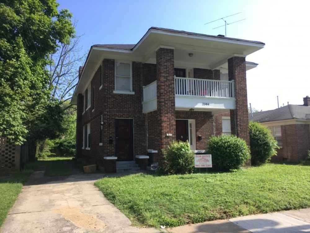 Incredible 2384 Forrest Ave Apt A Memphis Tn 38112 Home Interior And Landscaping Fragforummapetitesourisinfo