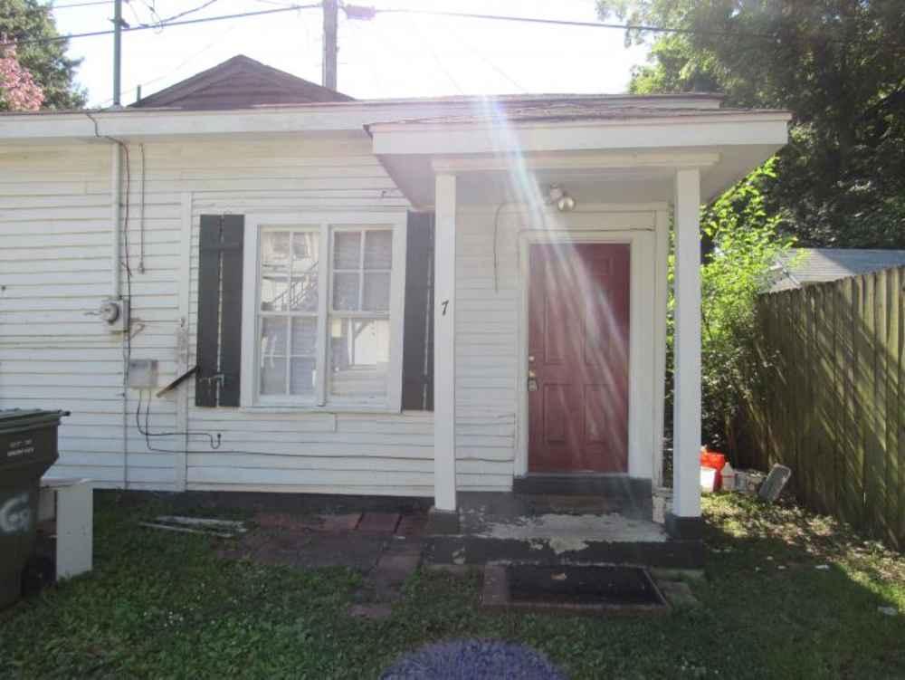244 Garland St #7 Memphis TN 38104