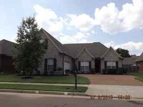 Rental Home Memphis 38133
