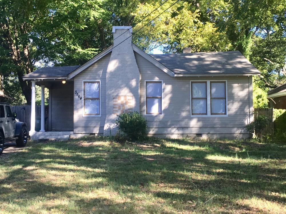 3564 Douglass Ave Memphis TN 38111