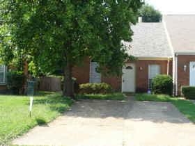 Rental Home Memphis 38115