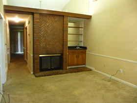 Rental House Memphis 38115