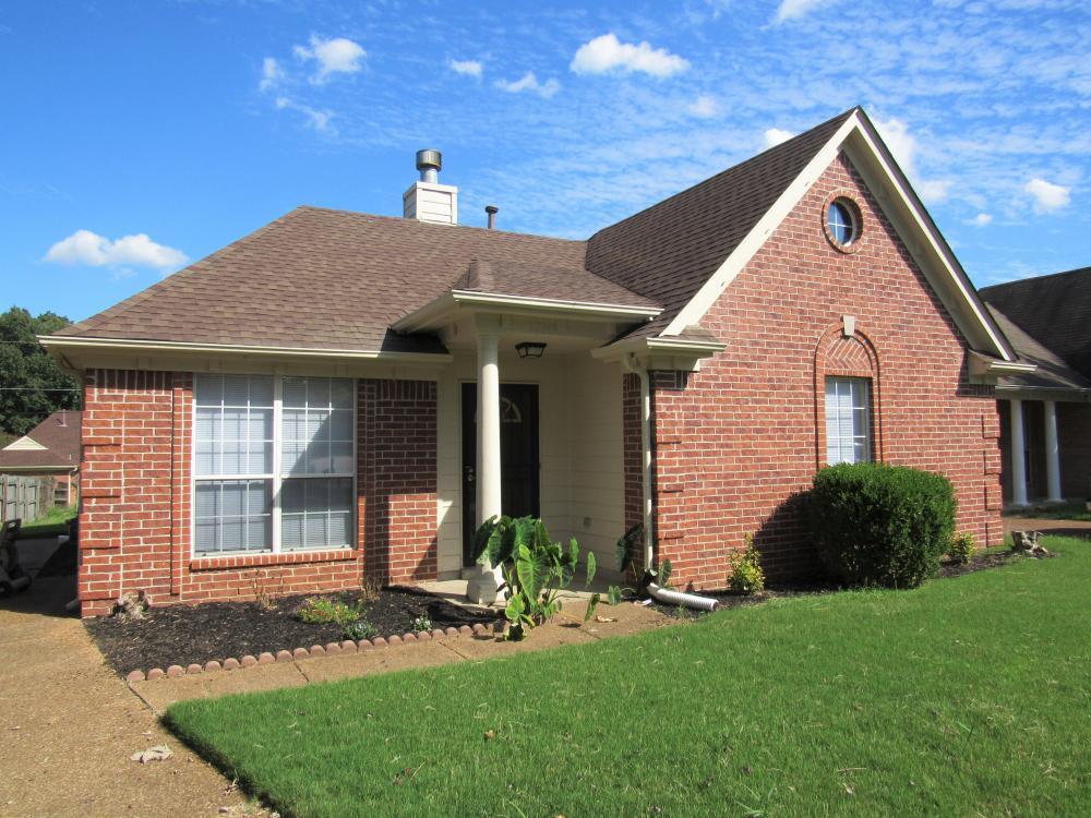 3794 Walden Meadow Dr Memphis TN 38135