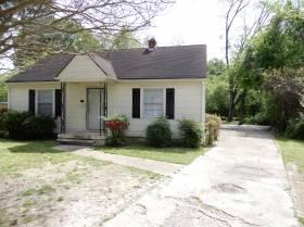 Rental Home Memphis 38111