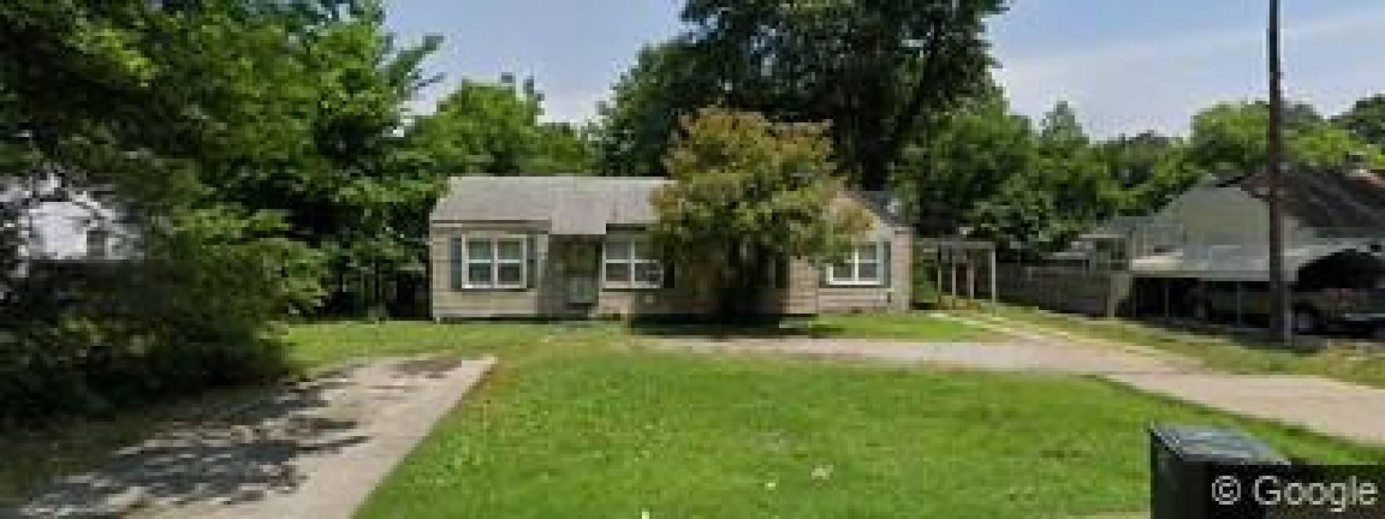 3854 Tutwiler Ave. Memphis TN 38122