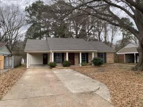 Rental House Memphis 38128