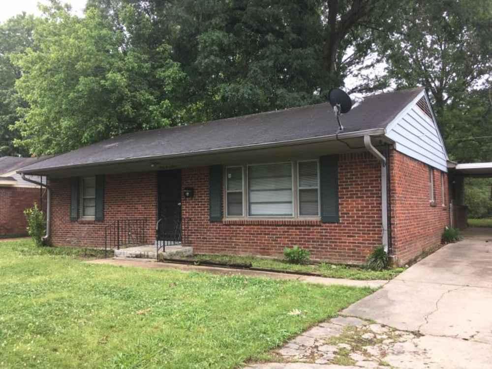 4205 Philsdale Ave Memphis TN 38111