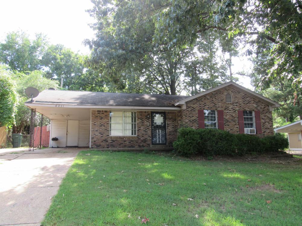 4211 Windermere Rd Memphis TN 38128