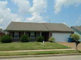 Rental Home Memphis 38128