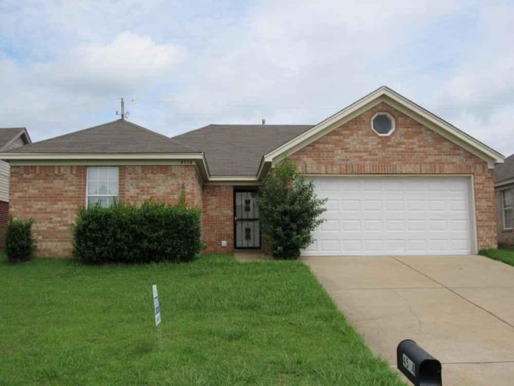 4534 Cedar Leaf Cv Memphis TN 38128