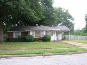 4632 Given Ave. - for rent 38122