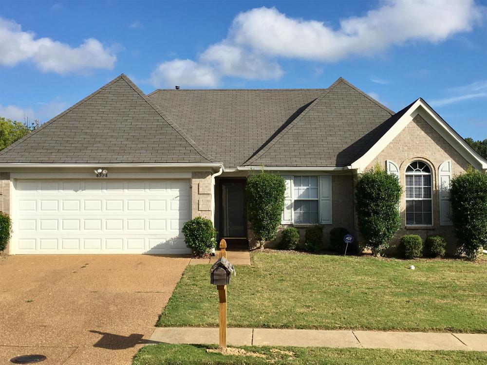 6574 Whitten Grove Dr Memphis TN 38134