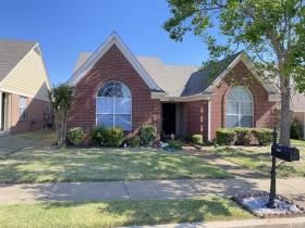 Rental House Memphis 38018
