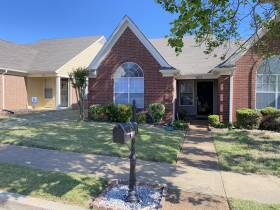 Rental Home Memphis 38018