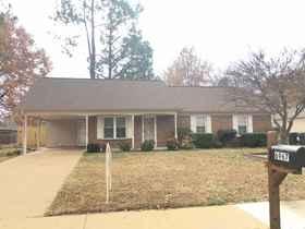 Rental Home Memphis 38135