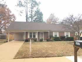 Rental Home Memphis 38135