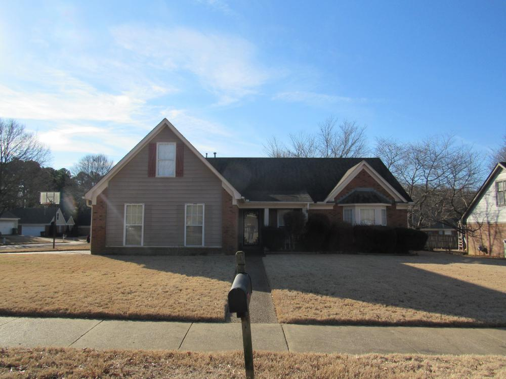 7037 Meadowlands Place Memphis TN 38135