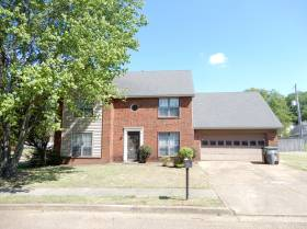 Rental Home Memphis 38133