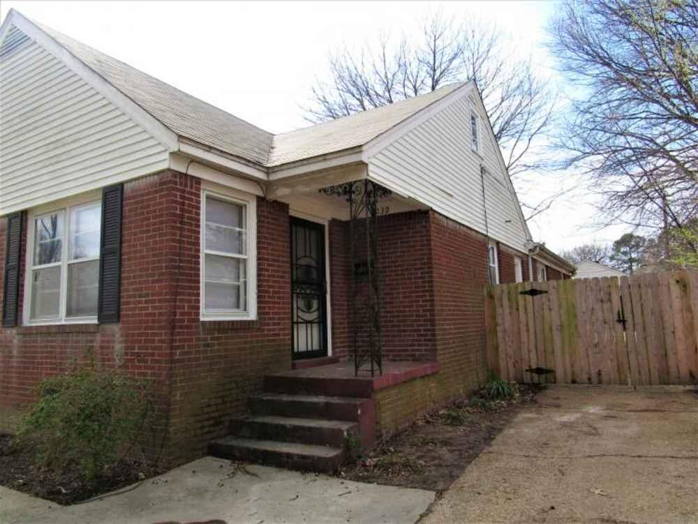 1039 Wingfield Rd Memphis TN 38122