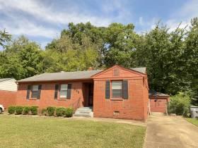 Rental House Memphis 38117