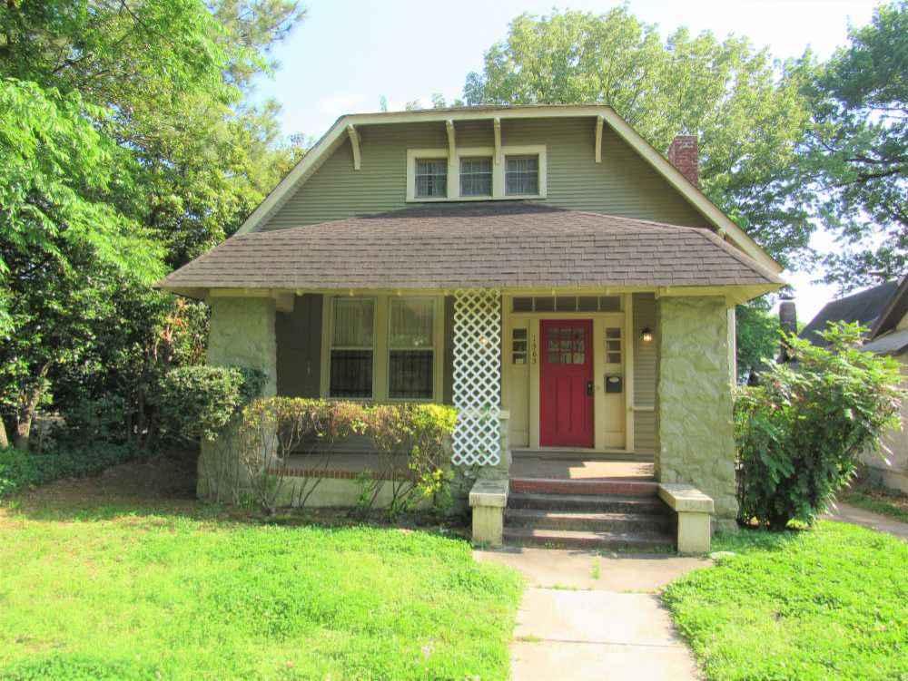 1363 Goodbar Ave Memphis TN 38104
