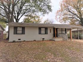 Rental Home Memphis 38117
